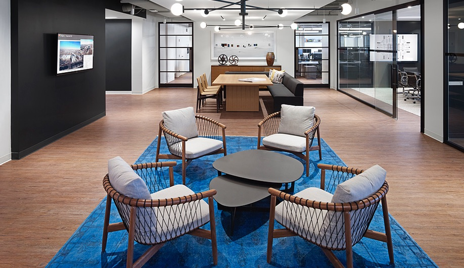 10 Pinterest Boards For Workplace Design Inspiration