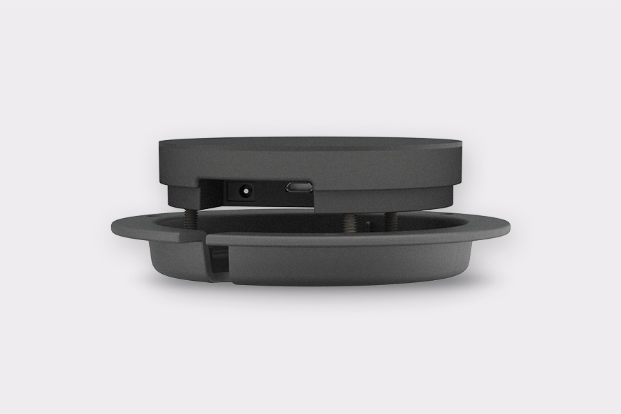Chargespot Wireless Charging Transmitter Chargespot