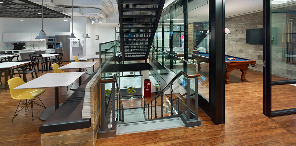 HOK Helps Clients Dive Into Workplace Design With New Card Deck